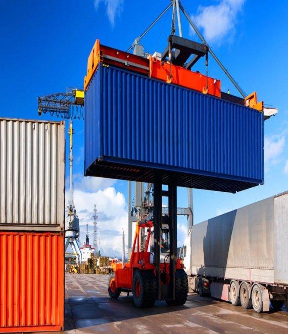 Heavy Goods Transport Service in Australia